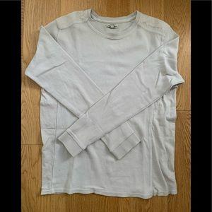Calvin Klein Knit Long-Sleeve T-Shirt